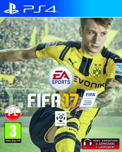 FIFA 17 / PS4