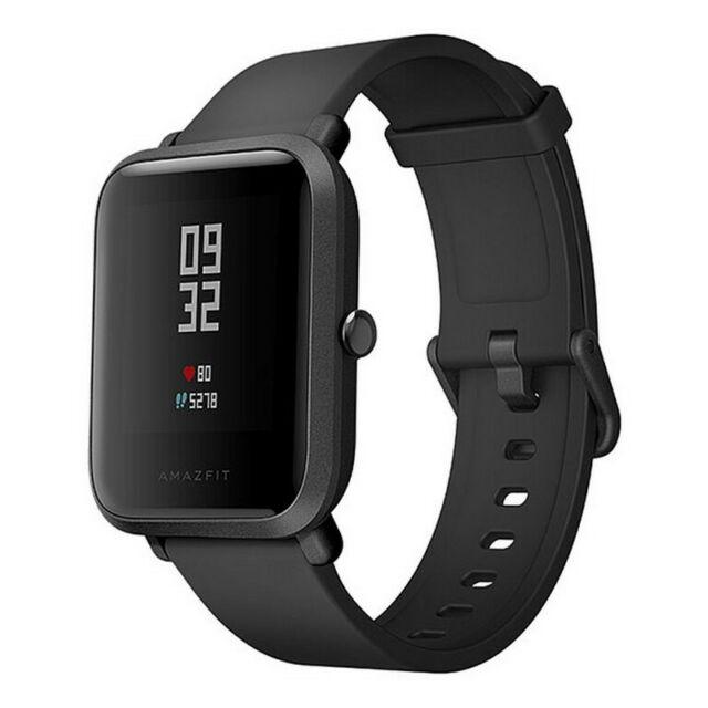 Smartwatch Xiaomi Amazfit BIP Youth (czarny) za ~201zł z wysyłką z UE @ AliExpress