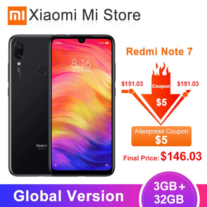 Xiaomi Redmi Note 7 3/32 w super cenie