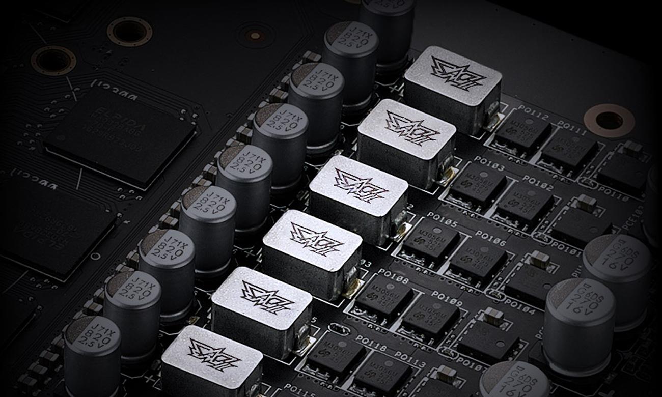 Radeon RX 570 STRIX za 569zł w X-komie