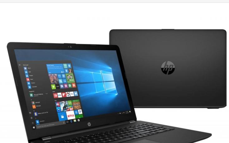 "Laptop HP 15-bs152nw 15,6"" Intel® Core™ i3-5005U - 4GB RAM - 500GB Dysk - Win10"