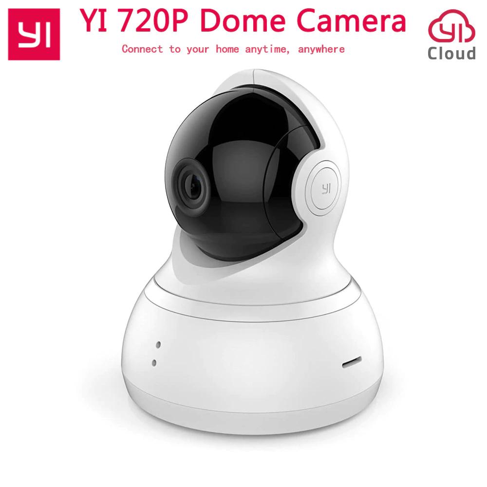 YI Dome Camera HD 720p Magazyn Hiszpania