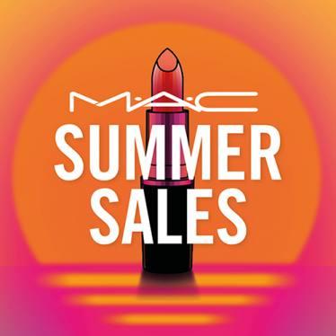 50% zniżki na wybrane produkty oraz 2+1 gratis na produkty w pełnej cenie @ MAC Cosmetics