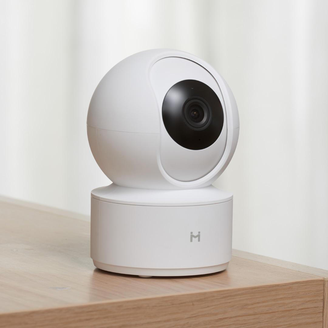 Kamera XIAOMI Mijia Xiaobai H.265 1080P 360° GMSXJ16A