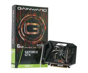 Gainward GeForce GTX 1660 Ti Pegasus 6GB GDDR6 w x-kom