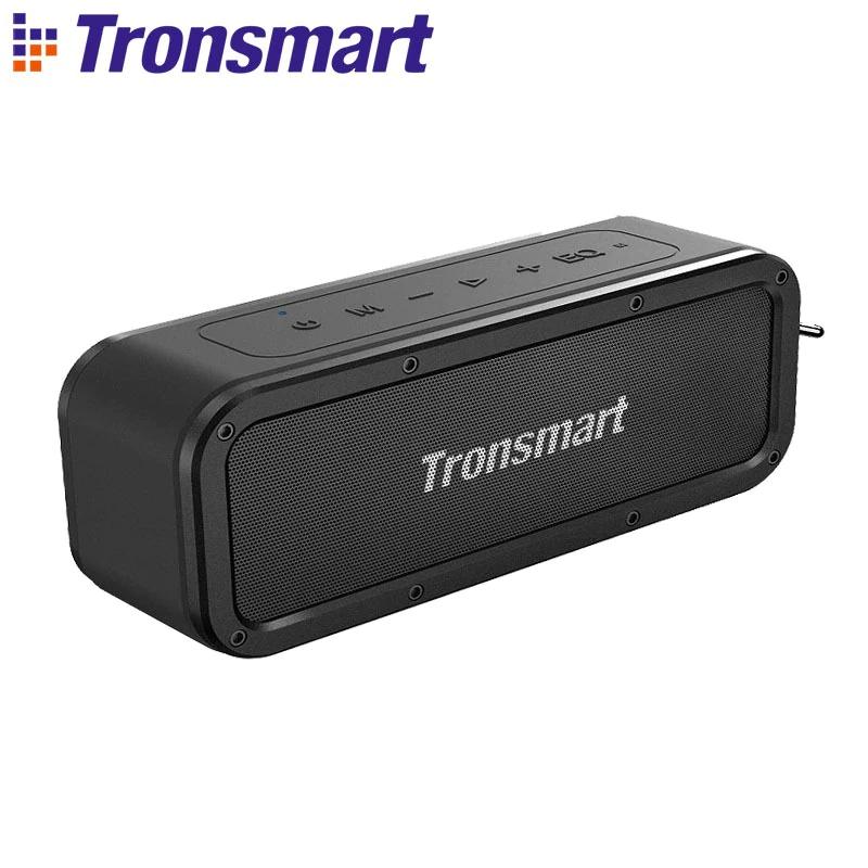 Wodoodporny głośnik Bluetooth Tronsmart Element Force