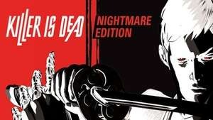 Killer is Dead - Nightmare Edition (EU) za ok. 18zł @ Bundle Stars / Steam