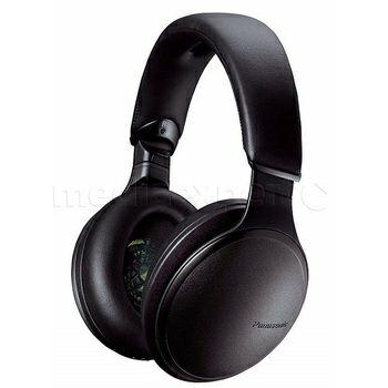 Panasonic RP-HD605N czarne (dostępne też brązowe), bluetooth, Hi-Res, LDAC, Aptx-HD, ANC, Ambient (możliwe -10 PLN)
