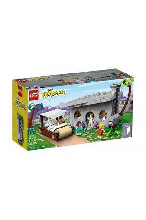 LEGO Ideas Flintstonowie 21316