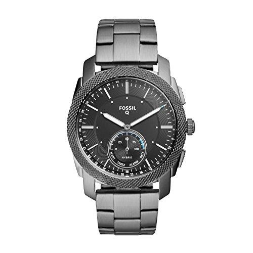 Hybrydowy smartwatch Fossil Q Machine FTW1166