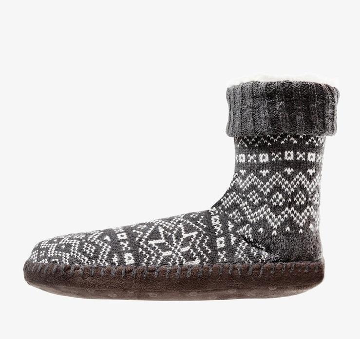 Bardzo modne buty (domowe) idealne na mroźne dni. Darmowa wysyłka.