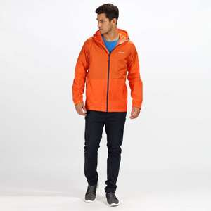 Pack It Jacket III - ISOLITE 5000