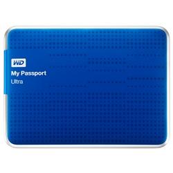 Dysk przenośny My Passport Ultra 2TB (recertyfikowany)