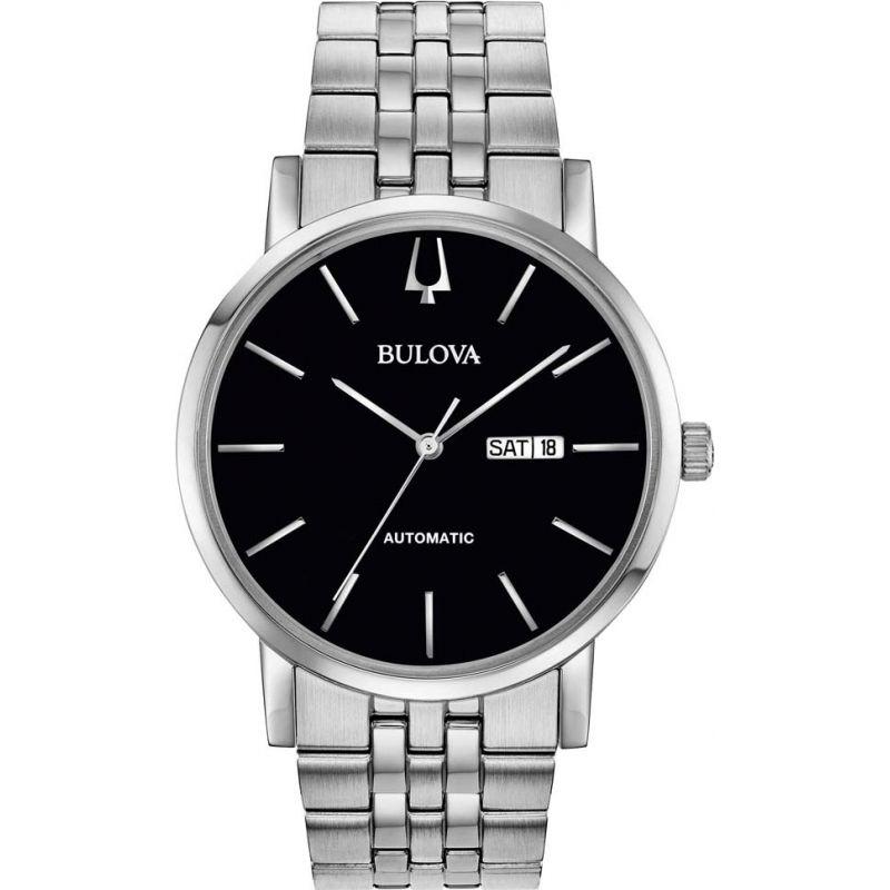 Zegarek automatyczny BULOVA 96C132