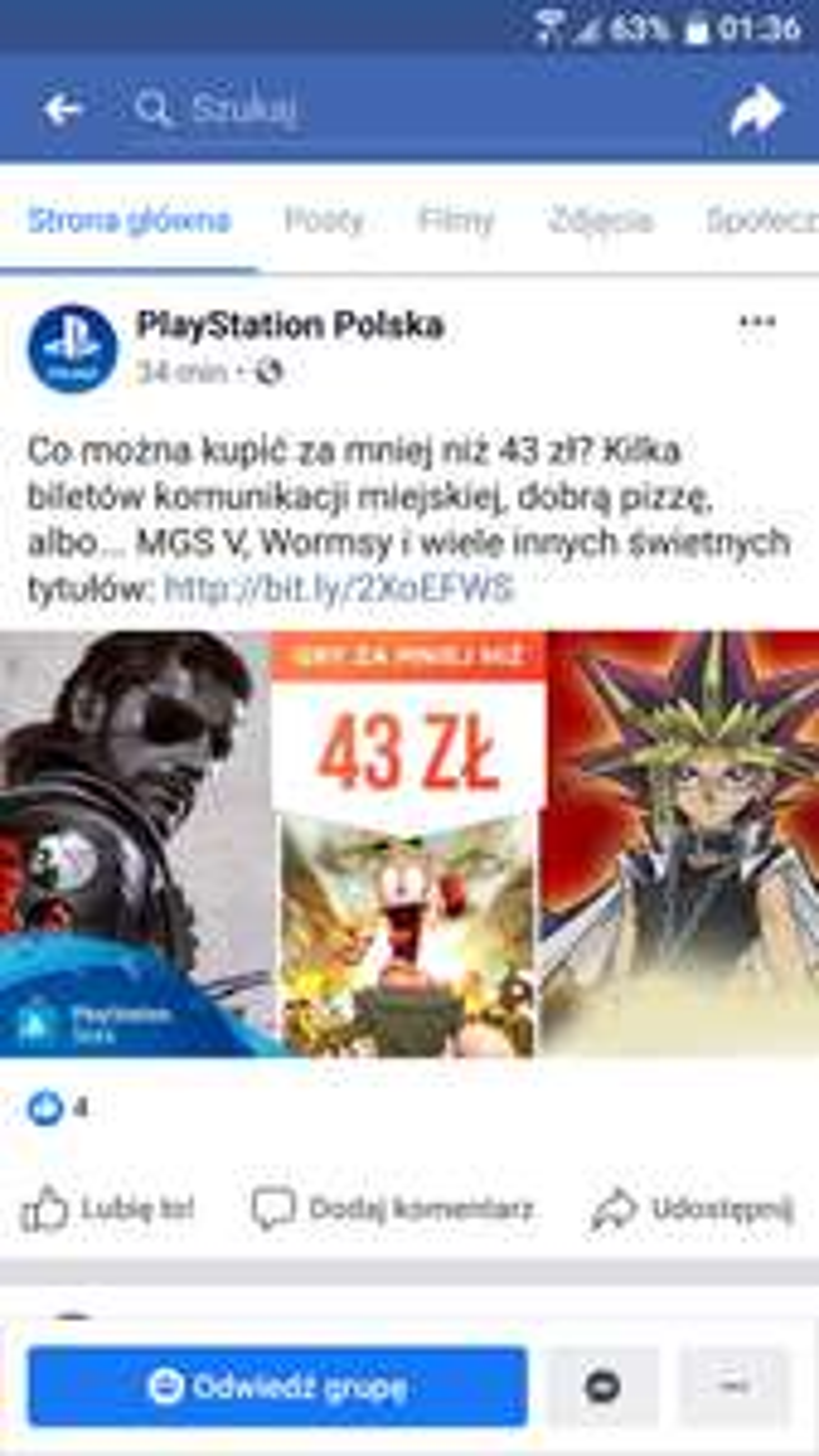 Promocja na gry w PlayStation Store. Heavy Rain, Beyond:Two Souls i inne.