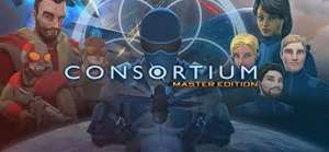 Consortium: The Master Edition [PC] za darmo @ GOG