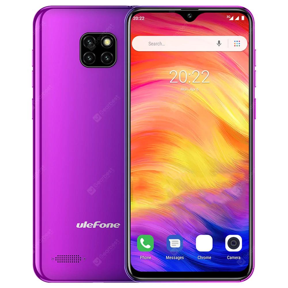 Ulefone Note 7 3G za 230 :o