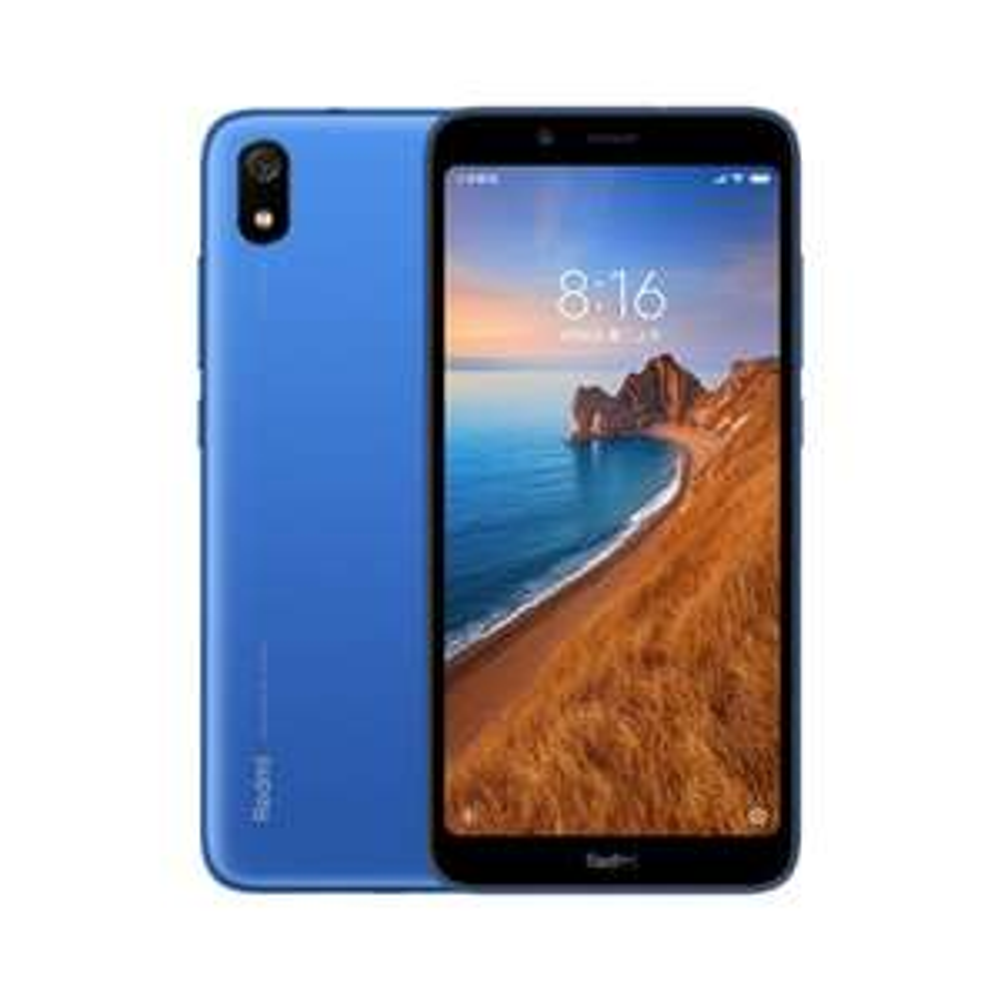 Xiaomi Redmi 7A 2/16 SDM439 4000mAh za 79,99$