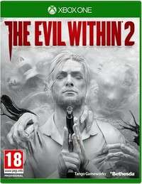 The Evil Within 2 + DLC + T-Shirt Xbox One