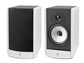 Zestaw dwóch głośników Boston Acoustics A26 (białe lub czarne)