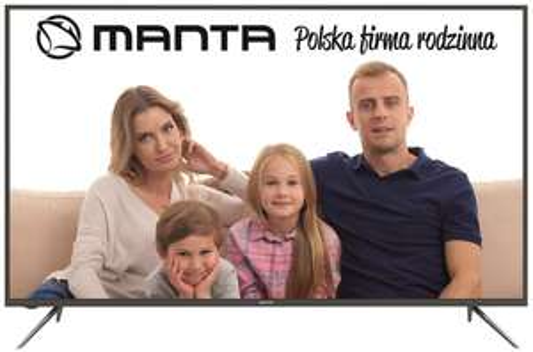 Telewizor 70 cali MANTA 70LUA59M 4K Android