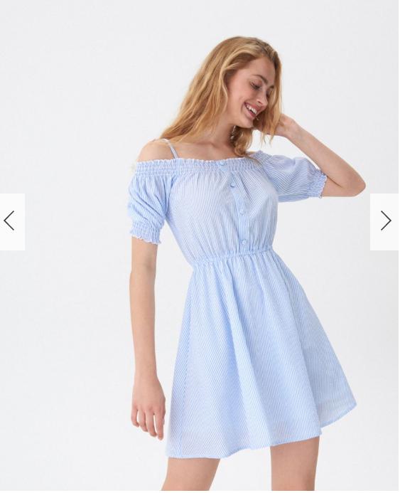 House letnia sukienka 59,99zł