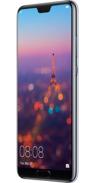 Huawei P20pro bez abo w play