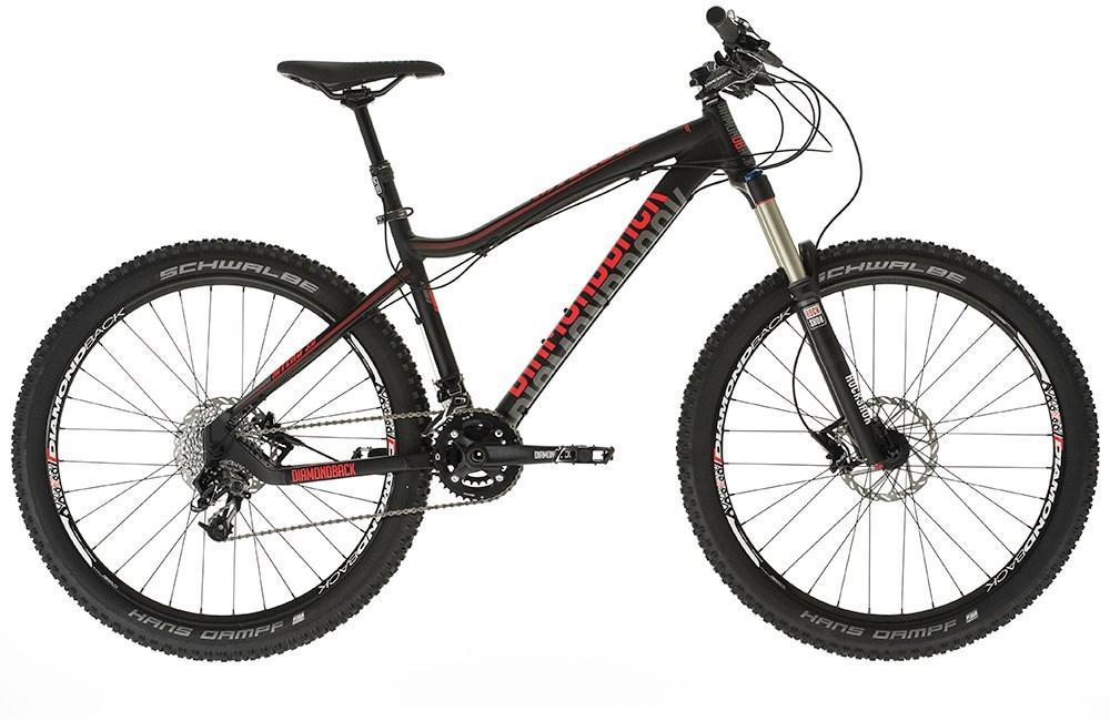"Rower - Diamondback Myers 3.0 (rama 15"") - Merlin Cycles"