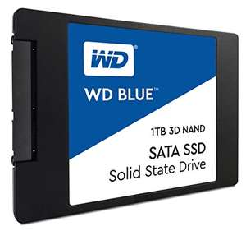 "Western Digital Blue 1TB 3D NAND SSD 2.5"" SATA za 100,79 EURO | ~430 zł @amazon.de"