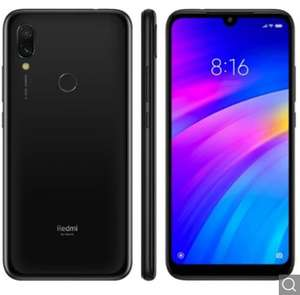 Xiaomi Redmi 7 Global Version 3GB RAM - czarny pasmo B20 800MHz