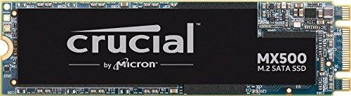 Dysk SSD Crucial MX500 1TB M.2 SATA3