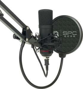 Mikrofon SPC Gear SM900 Streaming USB Microphone (SPG026