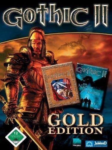 Gothic II Gold Edition - cyfrowa