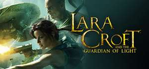 Lara Croft and the Guardian of Light STEAM
