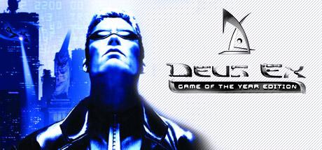 Deus Ex GOTY, Thief Gold i inne gry poniżej 4 zł na STEAM (okazja zbiorcza)