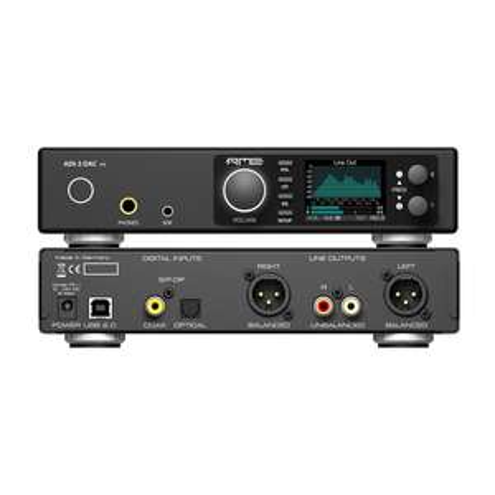Niecałe 3.8k za rewelacyjny DAC/Wzmacniacz słuchawkowy RME ADI-2 DAC