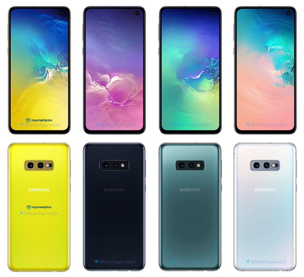 Samsung Galaxy S10e z X-Kom. Oficjalna, polska dystrybucja, każdy kolor. (możliwe 2349 zł)