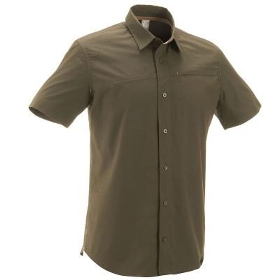 Koszula turystyczna Arpenaz 50 za 19,99zł + darmowa dostawa @ Decathlon