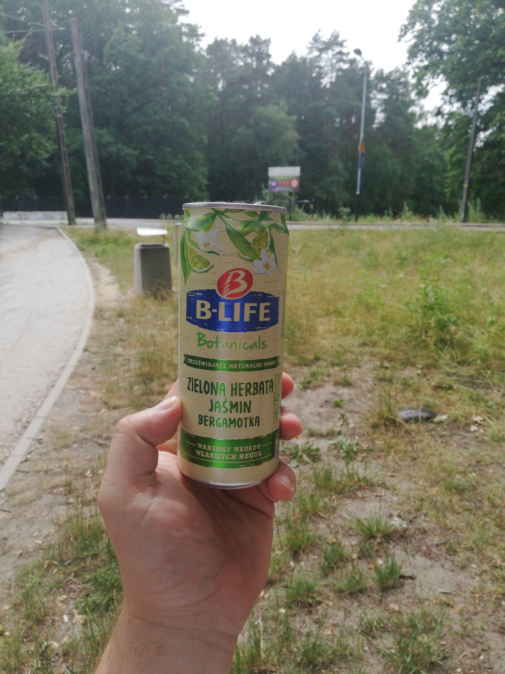 Darmowy napój - B Life Mix Piwa 0% / Łódź Arturówek