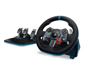 Kierownica Logitech G29 Driving Force PS3/PS4/PC. Amazon.de