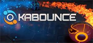 Kabounce (STEAM)