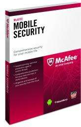 McAfee Mobile Security 90% taniej @ Morele