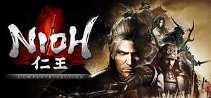 Nioh: Complete Edition / 仁王 Complete Edition