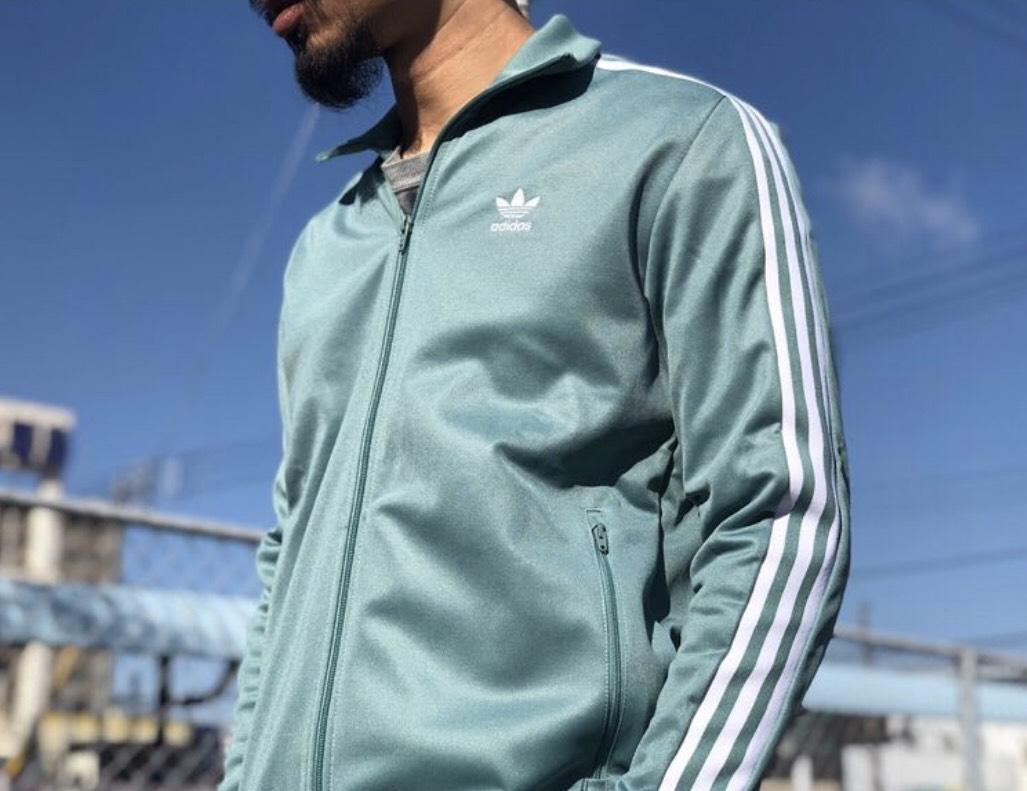 Adidas Beckenbauer Bluza Track Jacket