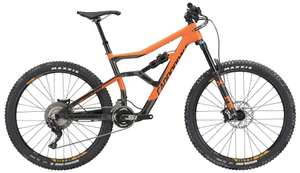 Rower Cannondale Trigger Carbon/Alloy 3 ORG 2018 rozm. L -  Rove