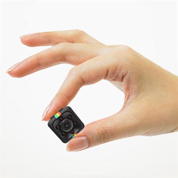 Oryginalna Mini Kamera iMars™ Full HD w dobrej cenie!