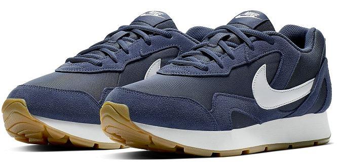Męskie i Damskie buty Nike Delfine