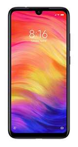 Redmi Note 7 4/64 Czarny amazon.de