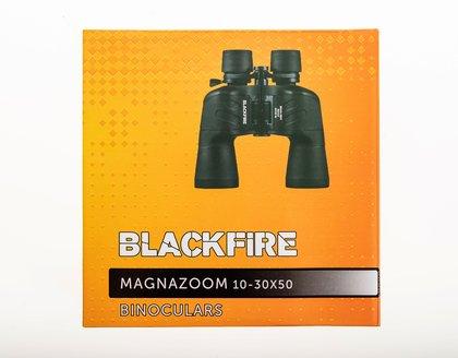 Lornetka Blackfire Magna Zoom 10-30x50