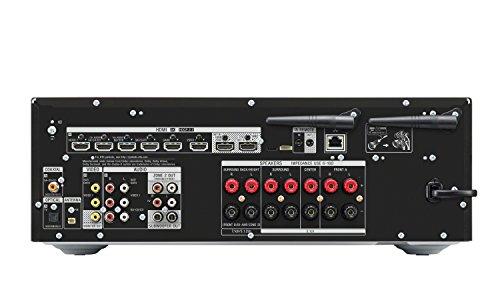 Amplituner Sony STR-dn1080 7.2, 4K, Dolby Atmos, Multi-room (515 EUR)